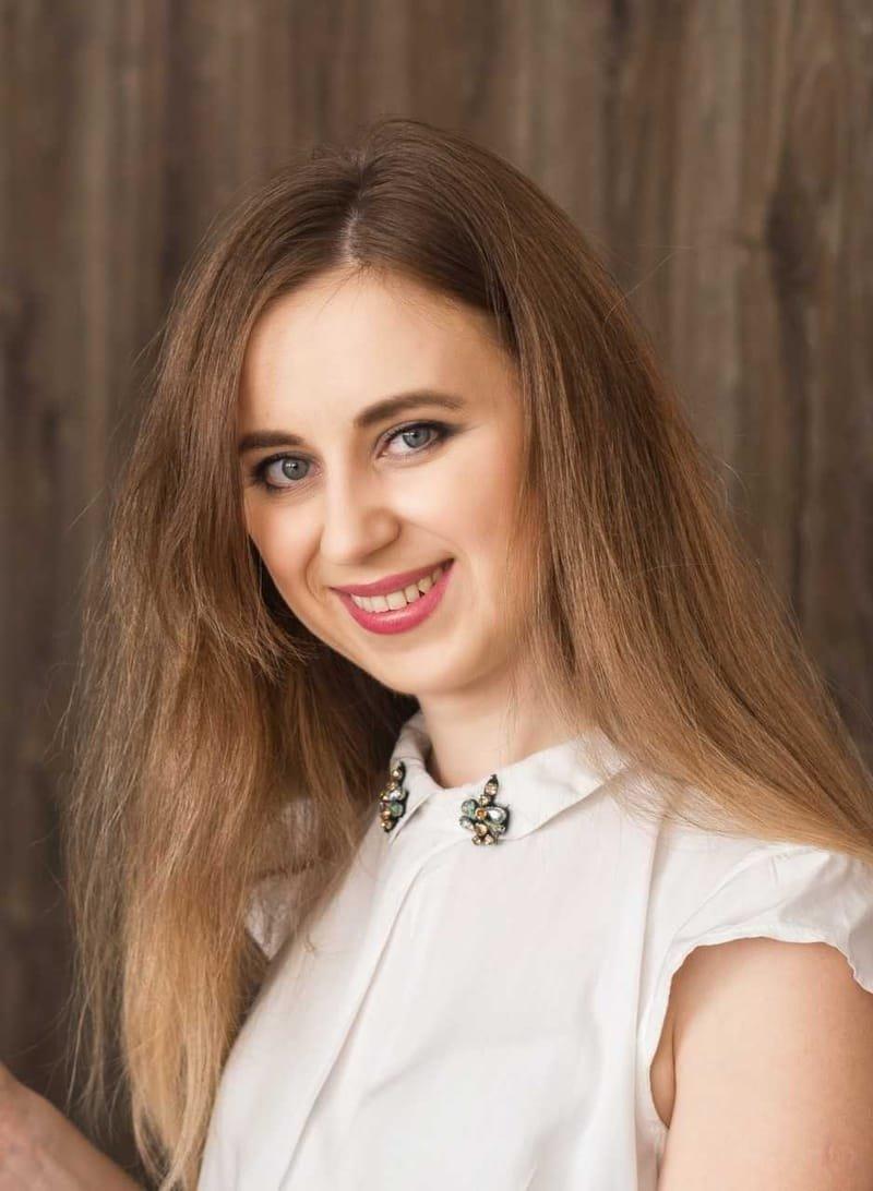 Iryna Mykoltsiv