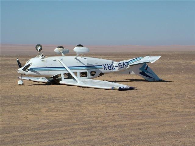 AIRCRAFT MAINTENANCE AND REPAIRS