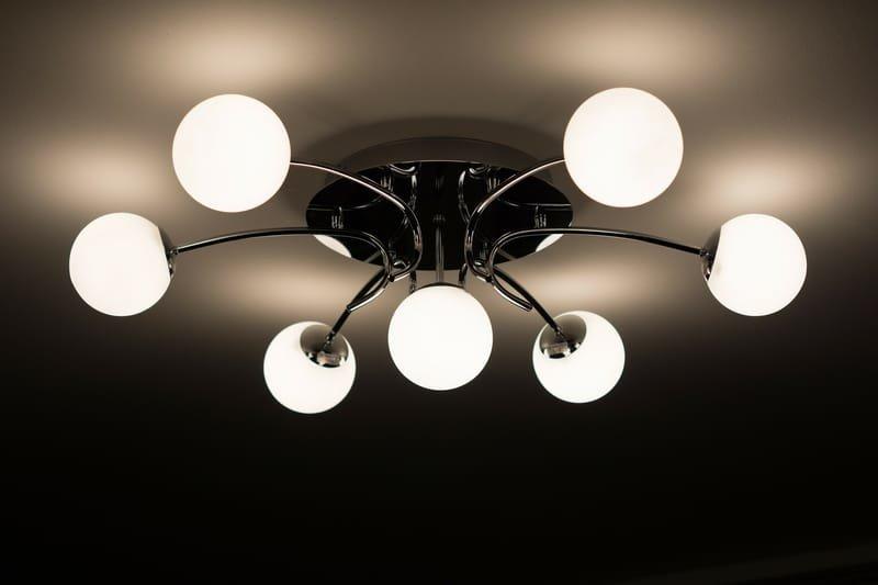 Control de iluminación