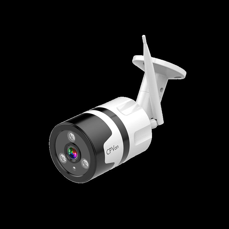 Cámaras video vigilancia