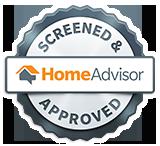 HomeAdvisor screening