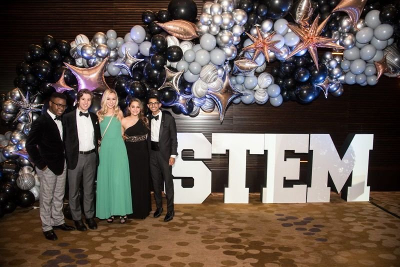 Millennials for STEM Foundation