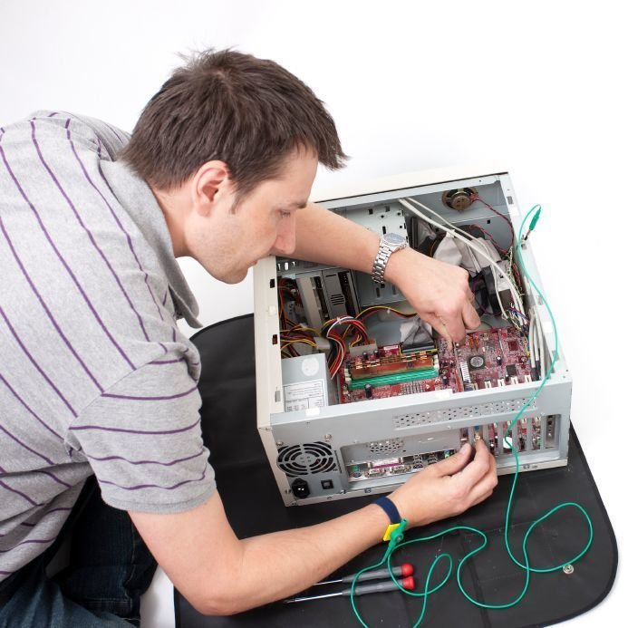 What Are The Benefits Of Professional Computer Repair Service?