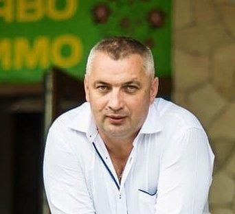 Ростислав Розквас