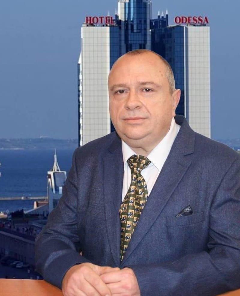 Борис Куделя