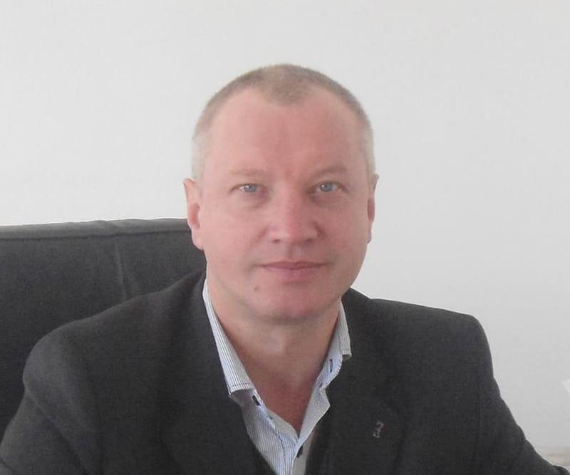 Василь Кравчук