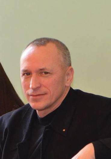 Петро Клименко
