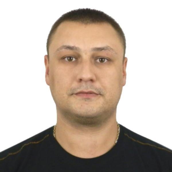 Олександр Вербанський