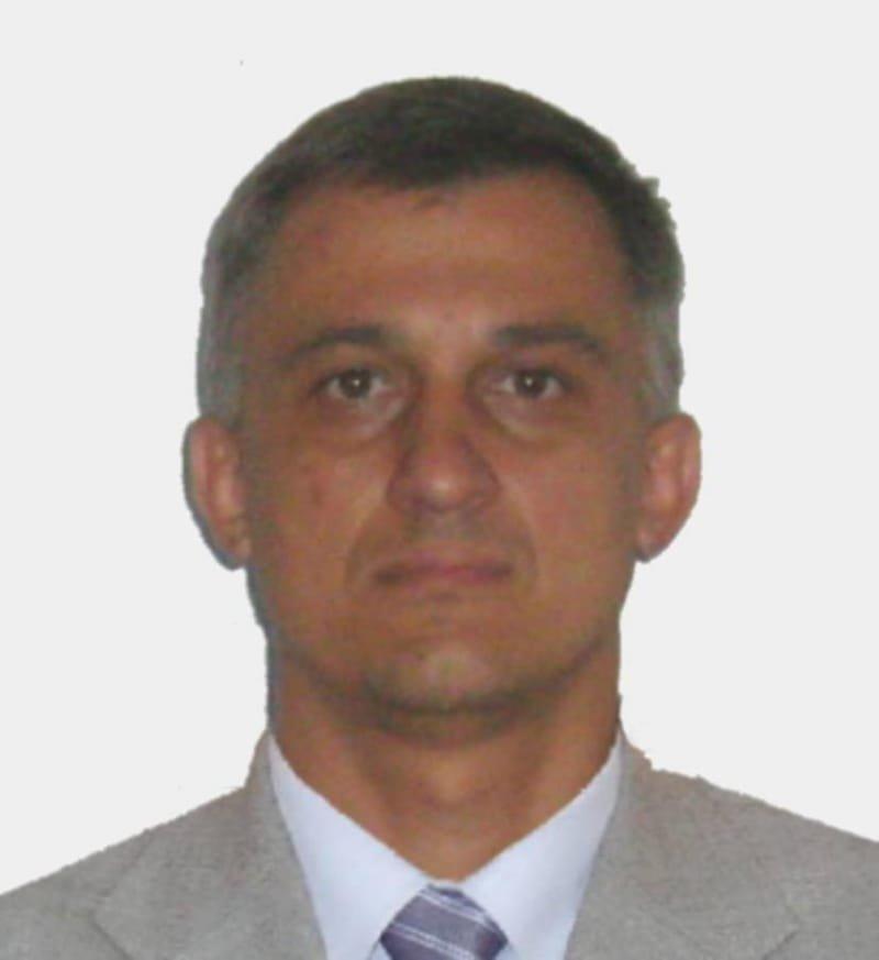 Сергій  Гида