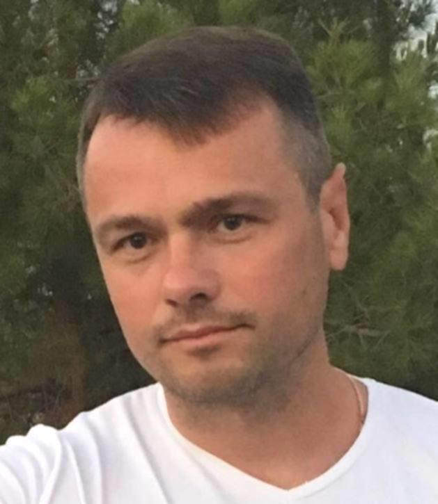 Юрій Зеленюк
