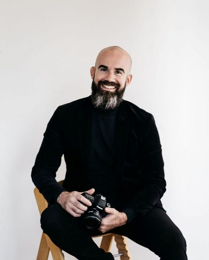 Michaël Giordano