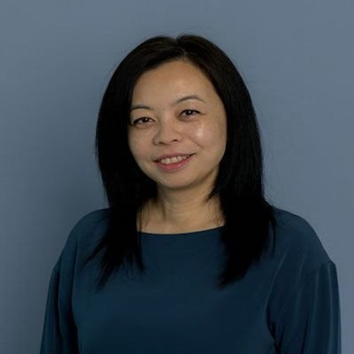 Karmainy Thiang