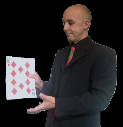 Magic Jono's Magic Show