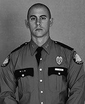 Trooper Joseph Cameron Ponder