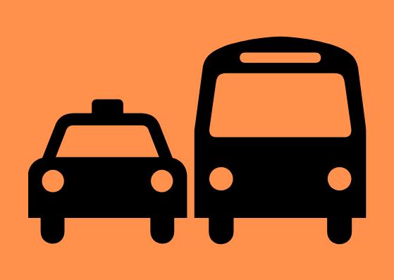 תחבורה לשדה התעופה | Transport to and from the airports