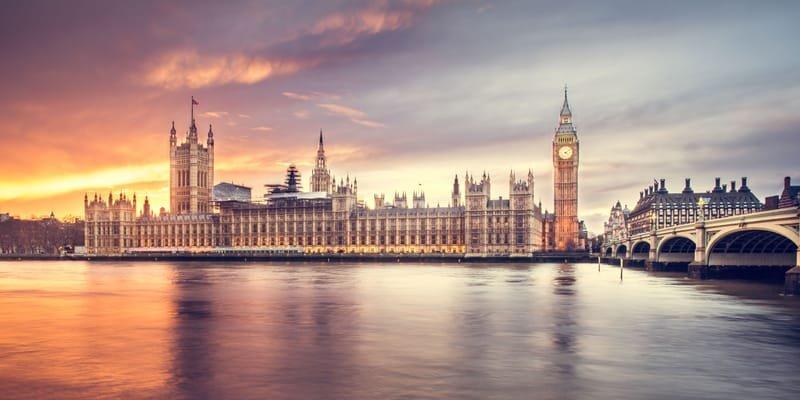 כשר במרכז לונדון