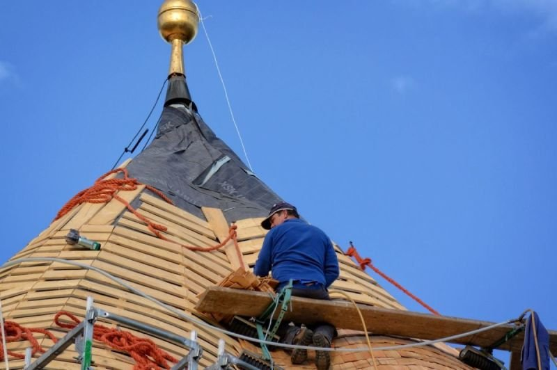 Factors to Consider When Choosing a Roofing Company
