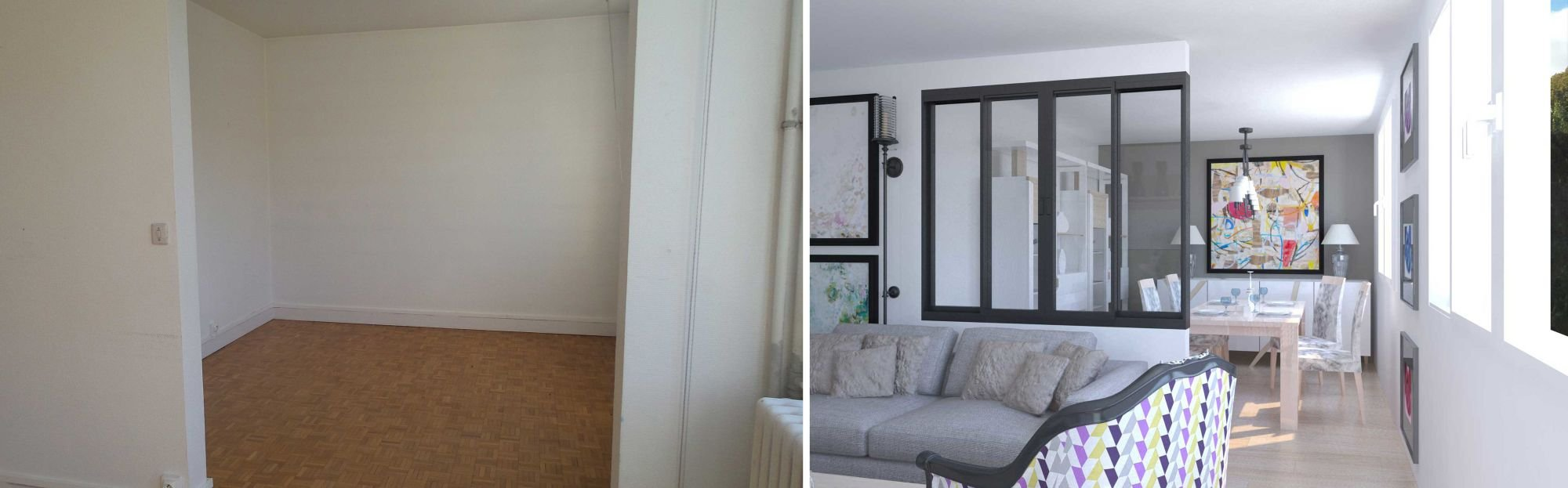 Exemple Devis Home Staging home staging exemples - 3designviz