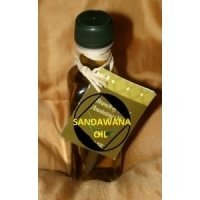 SANDAWANA OIL & SKIN FOR GOOD FORTUNE