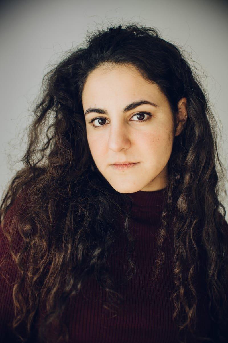 Raquel Grela