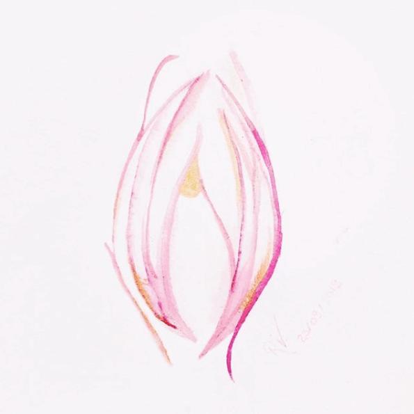 techa tulipe