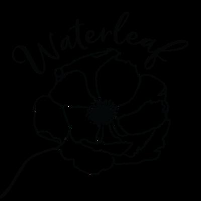 Waterleaf Flower Farm & Design Studio