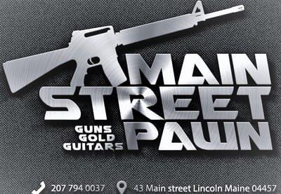 Main Street Pawn