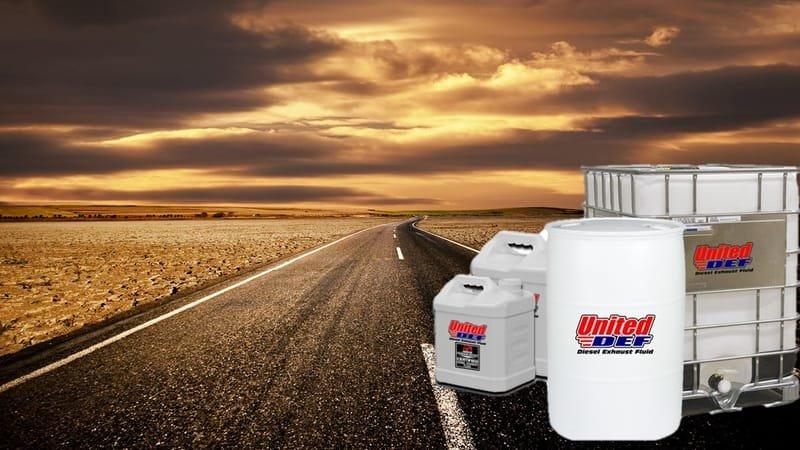Diesel Exhaust Fluid (DEF Fluid)