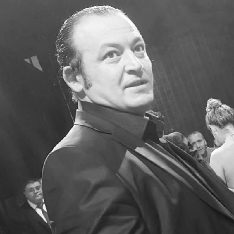 Ahmet Çakır
