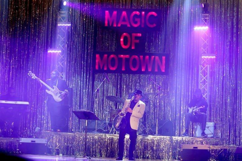 Magic of Motown - Heard it Through the Grapevine