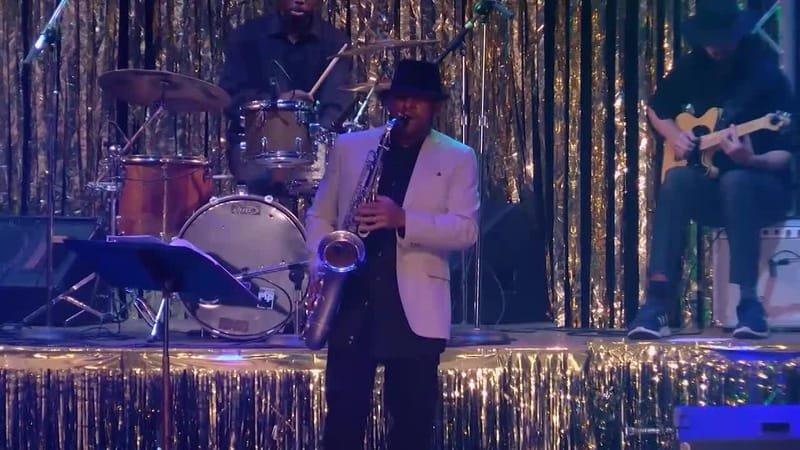 Motown Show Part 1