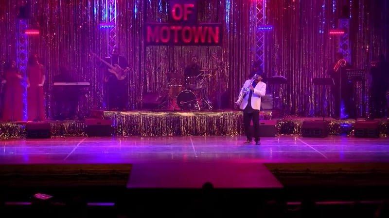 Motown Show Part 2