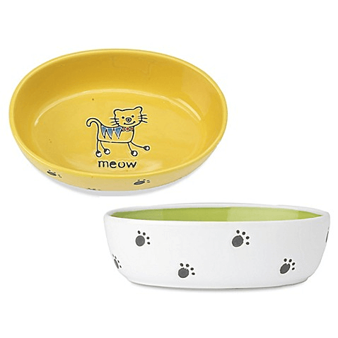 Cat Food Water Wish