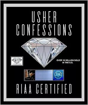 Diamond RIAA & Non-RIAA Records