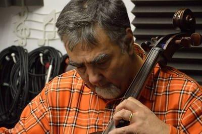 Ernesto De Martino Musicista