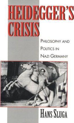 Heidegger's Crisis