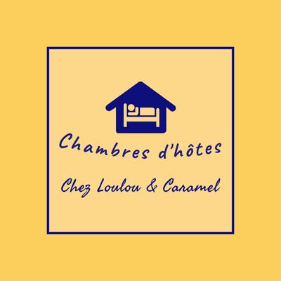 Chambre d'hôtes chez Loulou et Caramel
