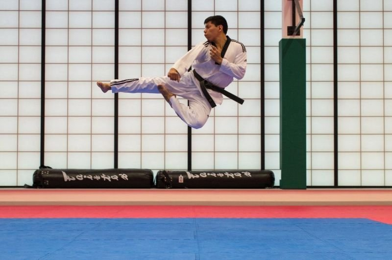 Benefits of Enrolling in Martial Arts Classes