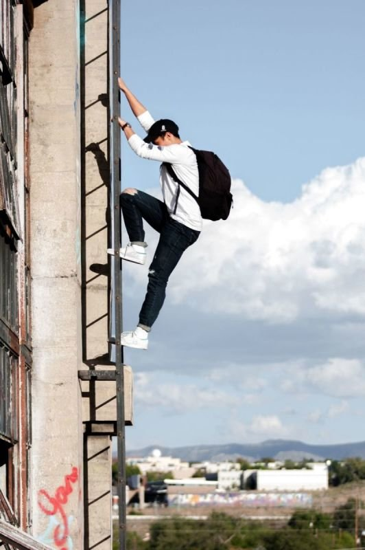 Stepladder of Achievement