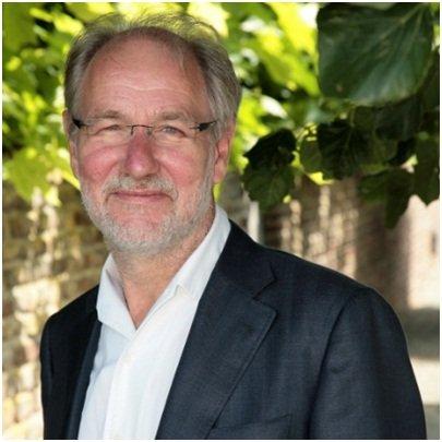Dr. Jan Jonker
