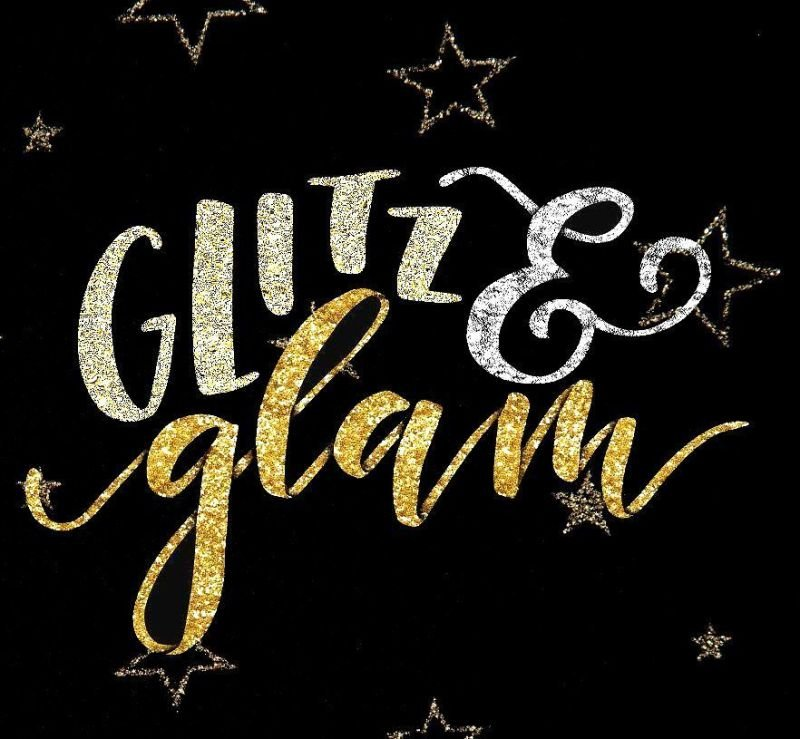 Glitz & Glamour Package