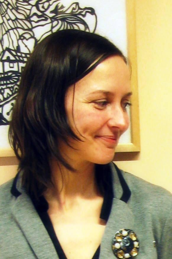Loreta Dargužienė