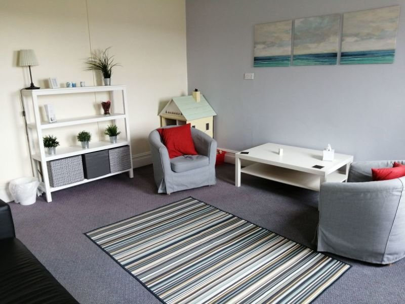 The Therapy Room, New Road, Chippenham