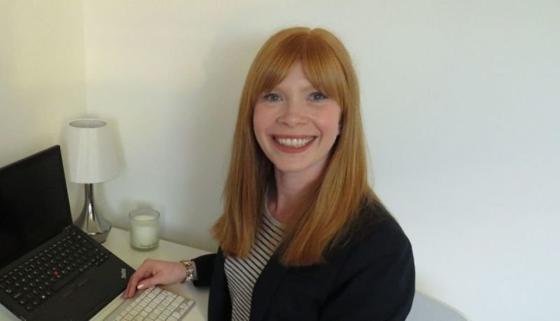Jennifer Ferguson