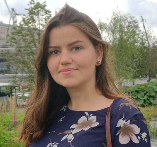 Полина Ханукаева