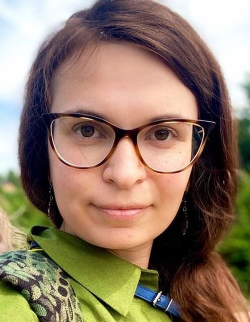 Екатерина Семеник