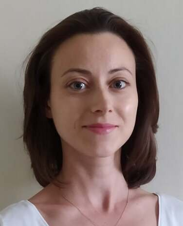 Елизавета Чубакова