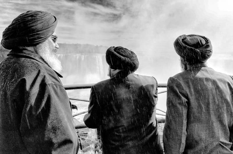 Niagara Falls  2012 © Yannick Doublet