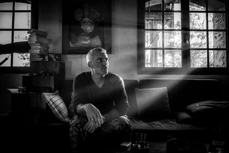 Jean-Michel Néri © Yannick Doublet