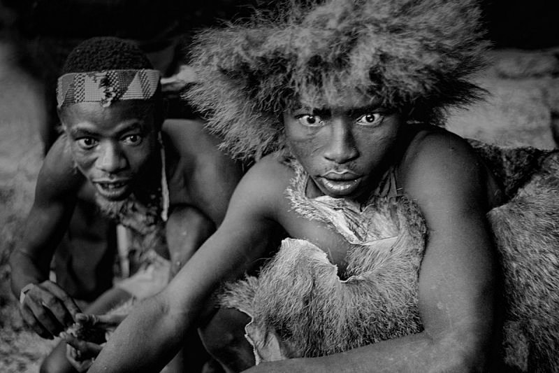 Tanzanie 2015 © Yannick Doublet